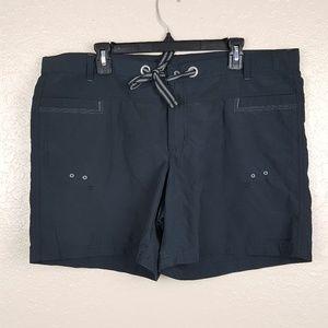 Columbia Arch Cape lll Women's Athletic Shorts Siz